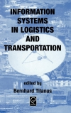 Jacket Image For: Information Systems in Logistics and Transportation