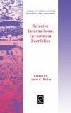 Jacket Image For: Selected International Investment Portfolios