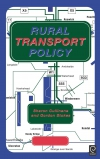 Jacket Image For: Rural Transport Policy