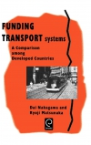 Jacket Image For: Funding Transport Systems