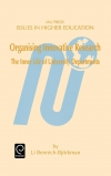 Jacket Image For: Organising Innovative Research