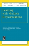 Jacket Image For: Learning with Multiple Representations