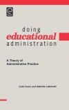 Jacket Image For: Doing Educational Administration