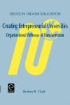 Jacket Image For: Creating Entrepreneurial Universities