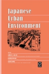 Jacket Image For: Japanese Urban Environment