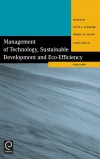 Jacket Image For: Management of Technology, Sustainable Development and Eco-Efficiency