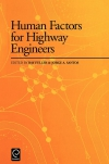 Jacket Image For: Human Factors for Highway Engineers