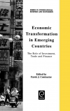Jacket Image For: Economic Transformation in Emerging Countries