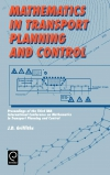 Jacket Image For: Mathematics in Transport Planning and Control
