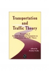 Jacket Image For: Transportation and Traffic Theory