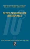 Jacket Image For: The OECD, Globalisation and Education Policy