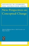 Jacket Image For: New Perspectives on Conceptual Change