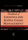 Jacket Image For: Handbook of Logistics and Supply-Chain Management