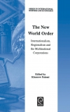 Jacket Image For: The New World Order