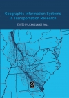 Jacket Image For: Geographic Information Systems in Transportation Research