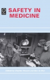 Jacket Image For: Safety in Medicine