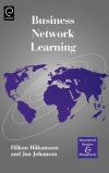 Jacket Image For: Business Network Learning