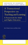 Jacket Image For: Transactional Perspective on Teaching and Learning