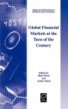 Jacket Image For: Global Financial Markets at the Turn of the Century