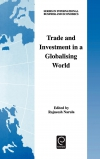 Jacket Image For: Trade and Investment in a Globalising World