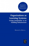 Jacket Image For: Organizations as Learning Systems
