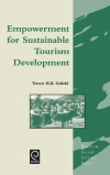 Jacket Image For: Empowerment for Sustainable Tourism Development