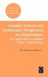 Jacket Image For: Complex Systems and Evolutionary Perspectives on Organisations