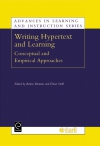 Jacket Image For: Writing Hypertext and Learning