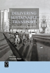 Jacket Image For: Delivering Sustainable Transport