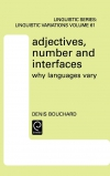 Jacket Image For: Adjectives, Number and Interfaces