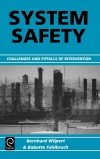 Jacket Image For: System Safety