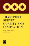Jacket Image For: Transport Survey Quality and Innovation