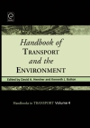 Jacket Image For: Handbook of Transport and the Environment