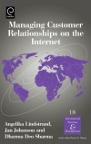 Jacket Image For: Managing Customer Relationships on the Internet