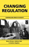 Jacket Image For: Changing Regulation