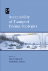 Jacket Image For: Acceptability of Transport Pricing Strategies