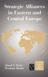 Jacket Image For: Strategic Alliances in Eastern and Central Europe