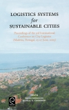 Jacket Image For: Logistics Systems for Sustainable Cities