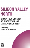 Jacket Image For: Silicon Valley North