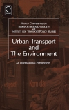 Jacket Image For: Urban Transport and the Environment