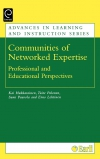 Jacket Image For: Communities of Networked Expertise