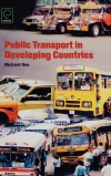 Jacket Image For: Public Transport in Developing Countries