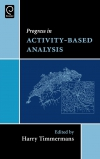 Jacket Image For: Progress in Activity-Based Analysis