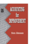 Jacket Image For: Accounting for Improvement