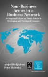 Jacket Image For: Non-Business Actors in a Business Network
