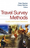 Jacket Image For: Travel Survey Methods