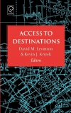 Jacket Image For: Access to Destinations
