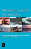 Jacket Image For: Managing Coastal Vulnerability