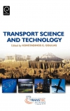 Jacket Image For: Transport Science and Technology