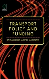 Jacket Image For: Transport Policy and Funding